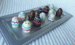 Easter Dessert Ideas: Oreo Easter Eggs