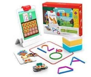 Osmo Little Genius Starter Pack