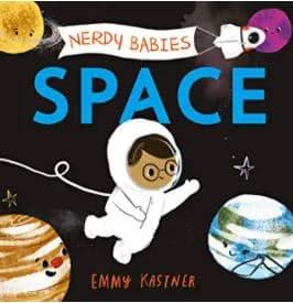 Nerdy Babies: Space