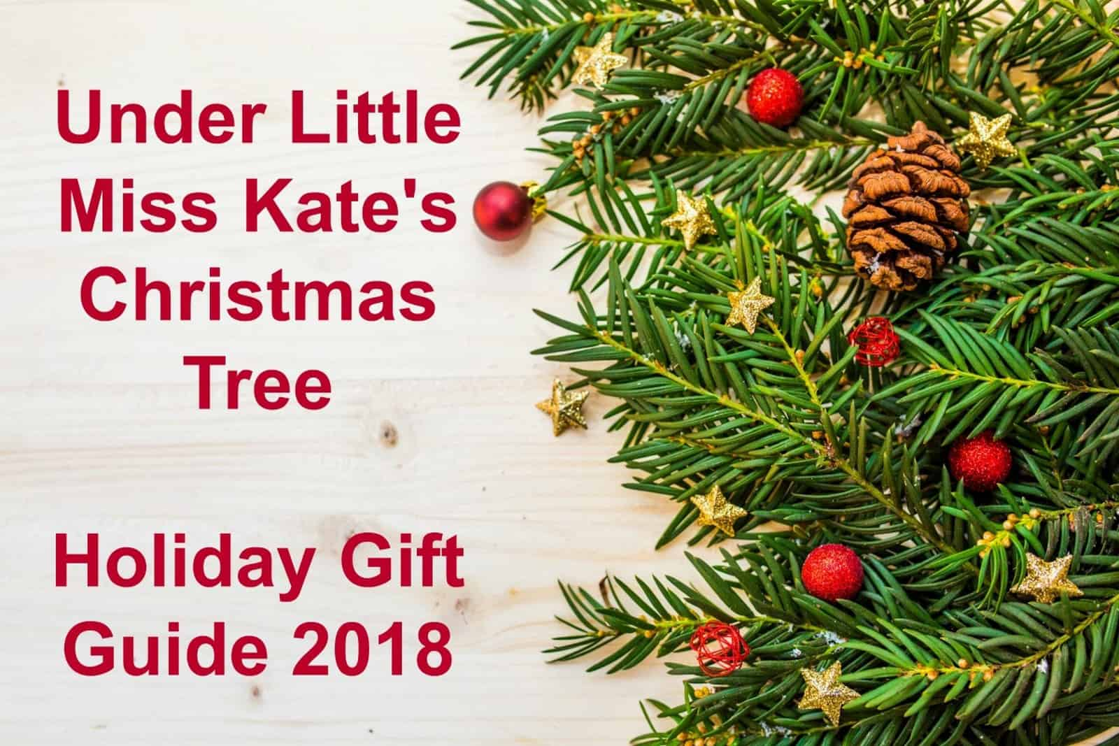 Stem Holiday gift Guide