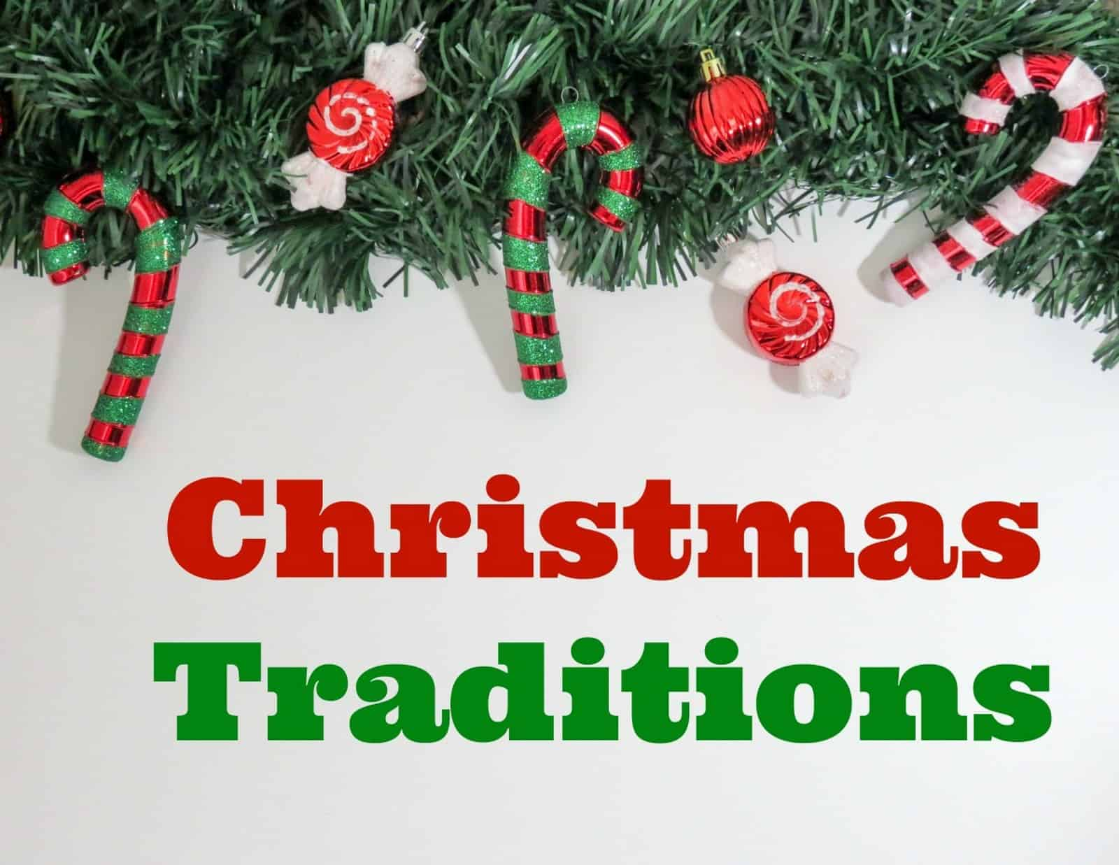 10 Different Christmas Traditions