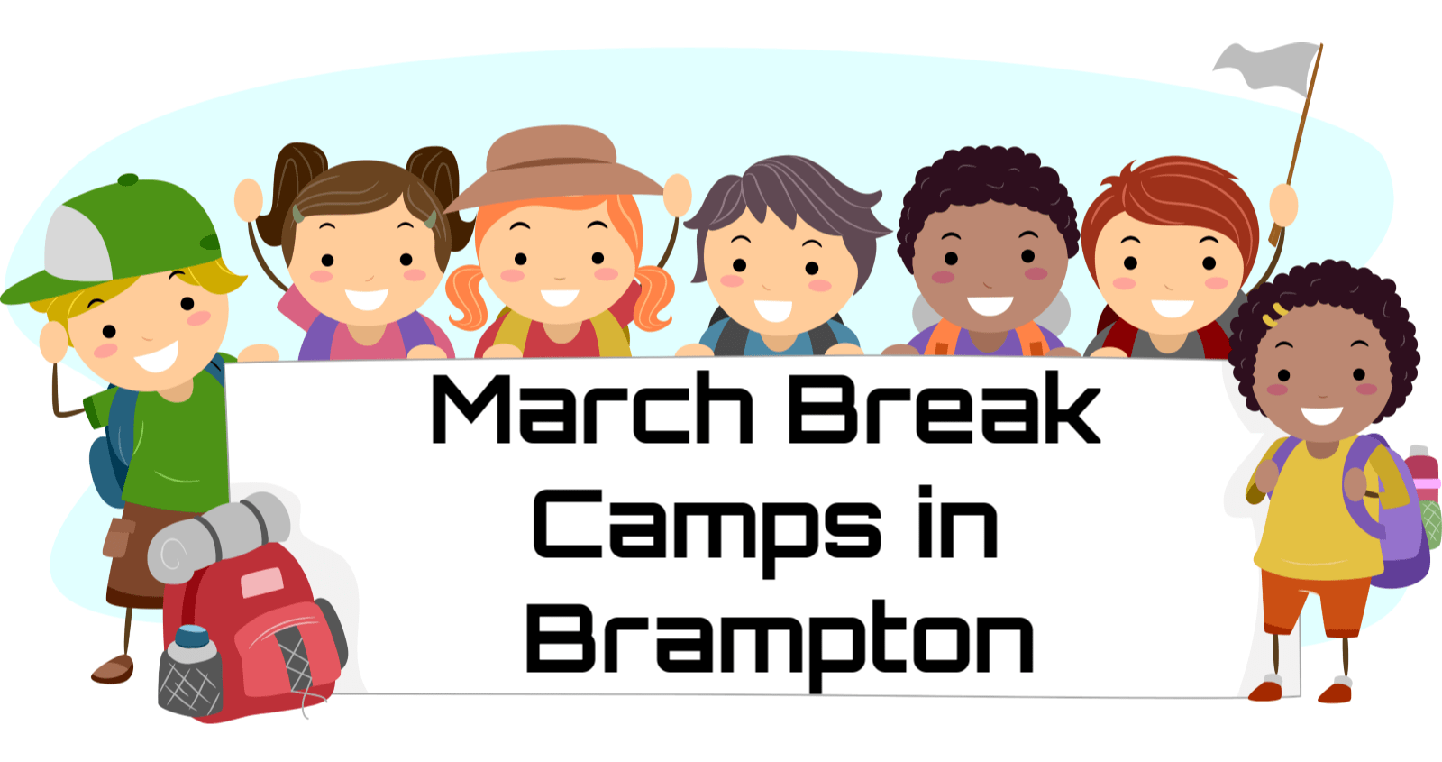 March Break Camps in Brampton 2020