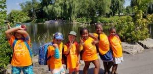 Kidnetix Summer Camp Brampton