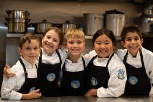 Rooks to Cooks Brampton Summer Camp