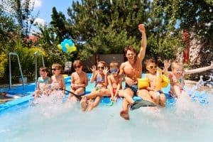 Summer Camp in Brampton