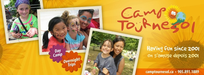 French summer camp mississauga