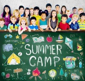 Brampton Summer Camp