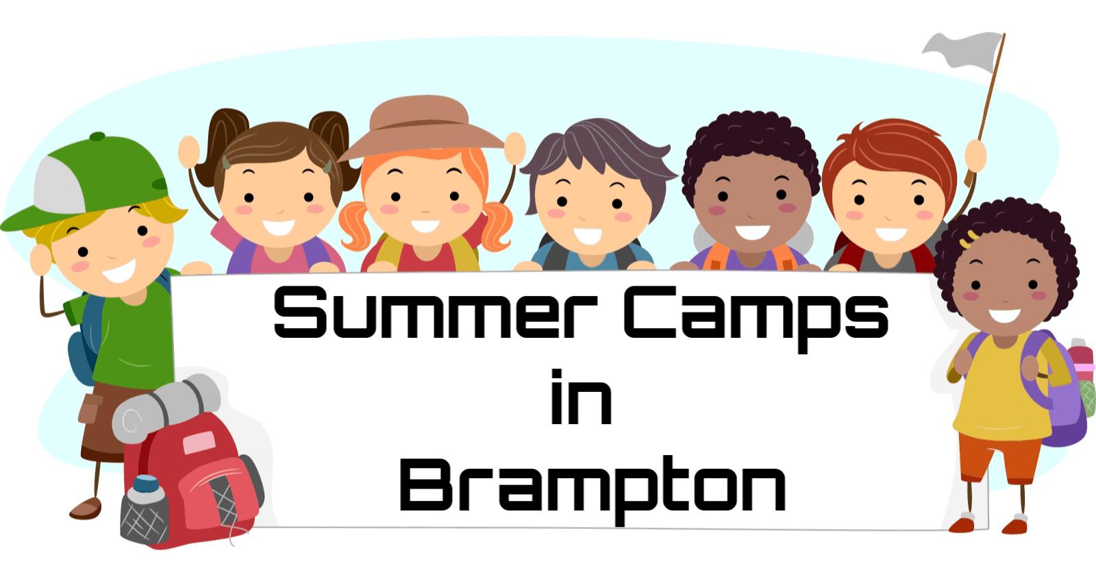 Summer Camps in Brampton