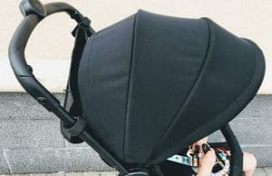 SmarTrike Minimi Compact Travel Stroller