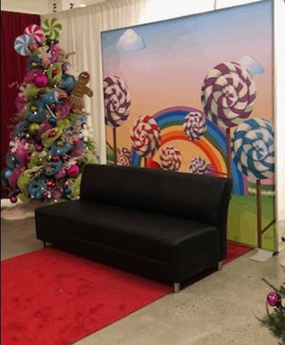 Bramalea City Centre VIP Santa Visit