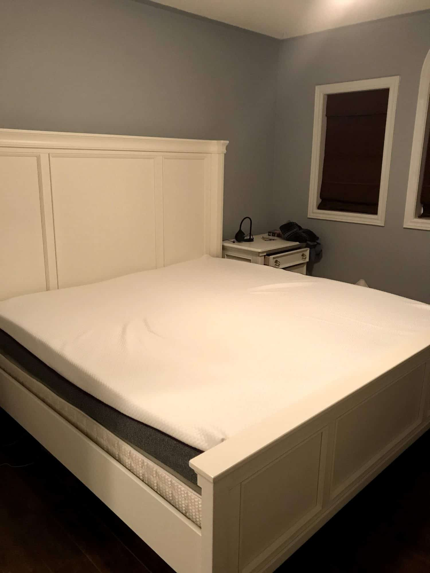 Perfect Sense Provides the Perfect Sleep: Mattress in a Box Review
