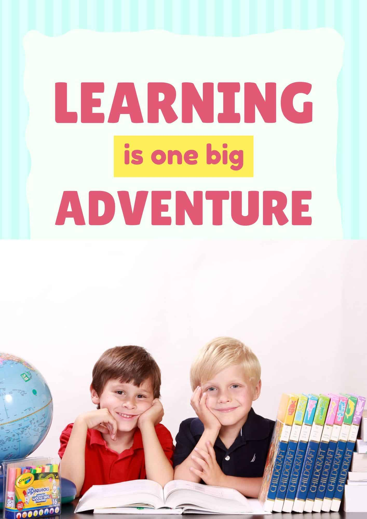 Educational and Fun Learning Activities