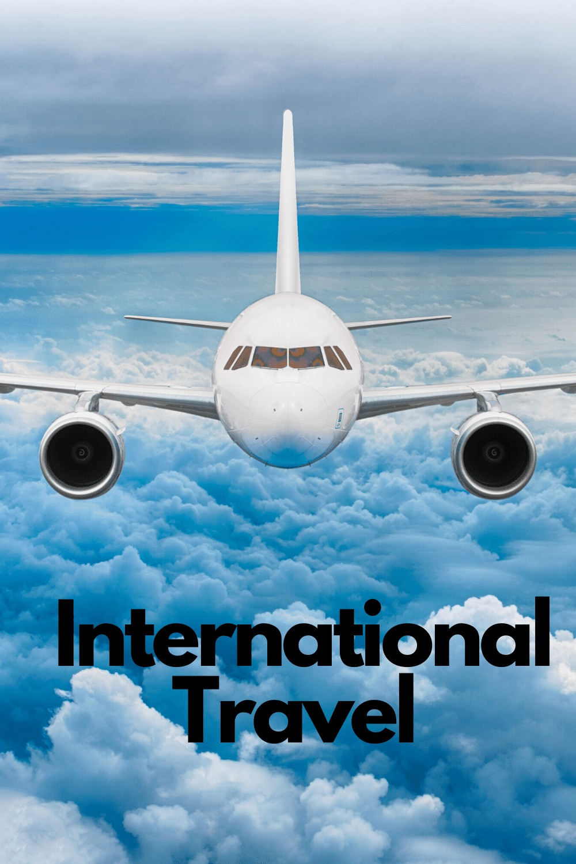 International Family Travel
