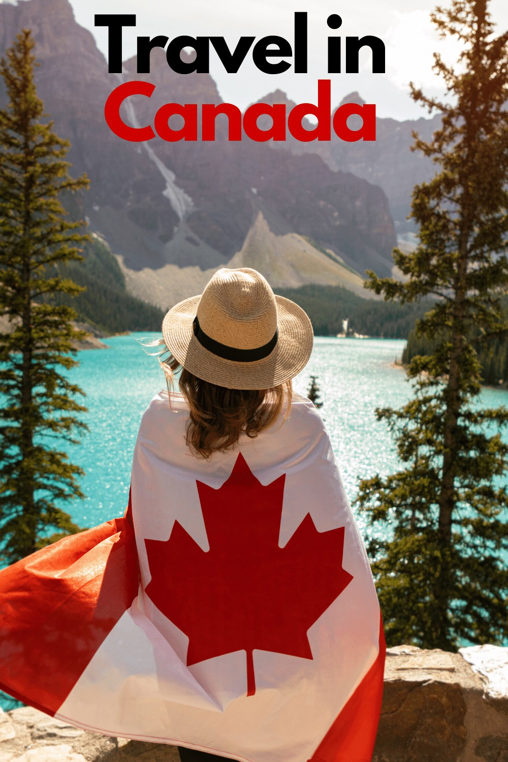 Travel in Canada