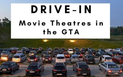 Drive-In Movie Theatres Near Mississauga and Brampton – Updated 2020
