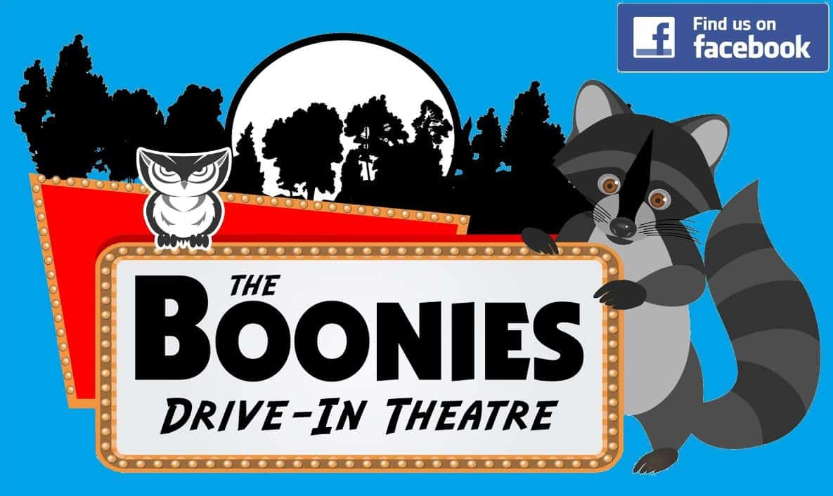 the boonies drive-in movie theatre tibury windsor
