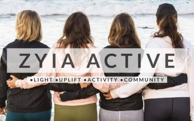 Zyia Active Clothing: A Full Review of Canada's First Direct Sales Activewear Line