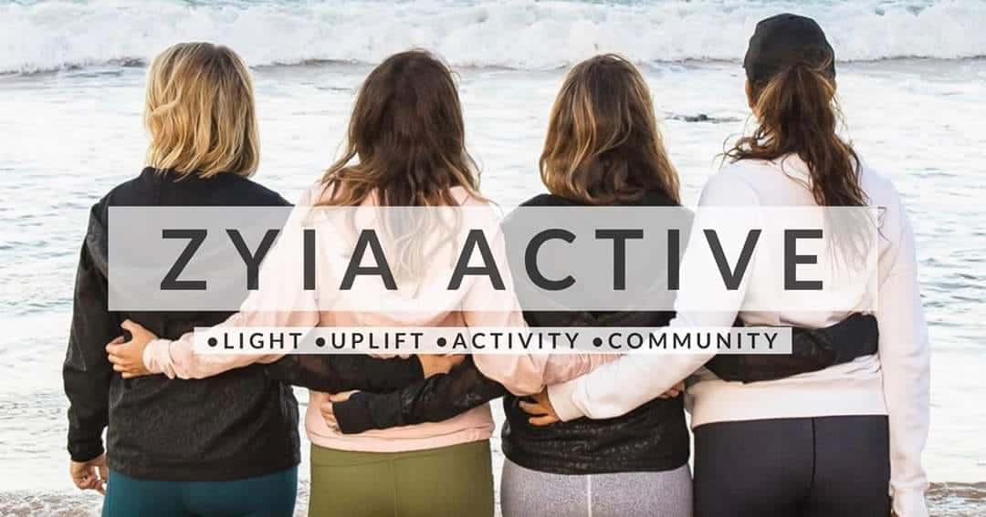 Zyia Active Group