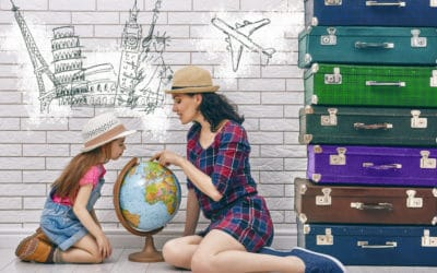 European Family Vacation:  Best Places to Travel in Europe with Kids