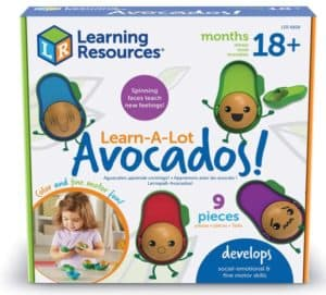 Learning Avacados