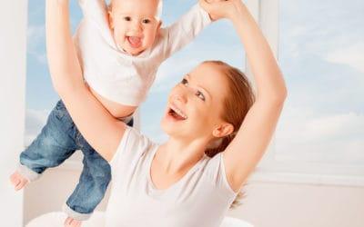 Baby Registry Checklist – FREE Printable